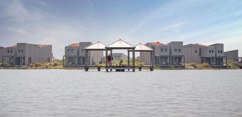 Super autovakantie Zuid-Holland 🚗️Oasis Punt-West Hotel & Beach Resort
