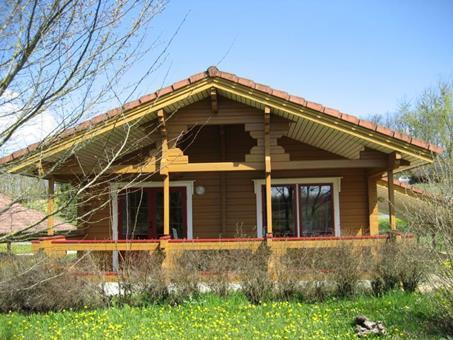 Goedkope autovakantie Midi-Pyreneeën 🚗️Village Du Soleil