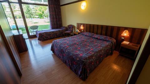 Parc hotel Oasi Italië Gardameer Garda sfeerfoto 2