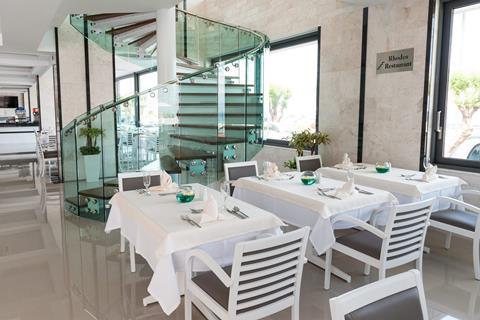 All inclusive zonvakantie Rhodos - Rhodos Horizon Resort