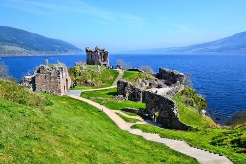 13 daagse cruise IJsland en Schotland