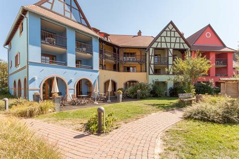 Le Clos D'Eguisheim