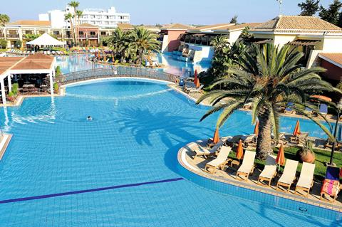 TUI FAMILY LIFE Aeneas Resort by Atlantica Hotels