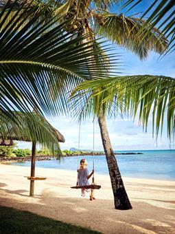 LUX* Grand Gaube Resort Mauritius Noordkust Grand Gaube sfeerfoto 4