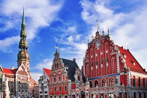 11-daagse rondreis Baltische Staten Compleet