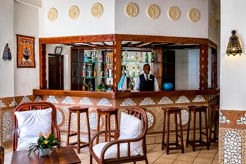 Diani Sea Resort Kenia Kust Diani Beach sfeerfoto 3