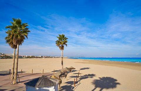 5-daagse singlereis Verrassend Valencia Spanje   sfeerfoto 1