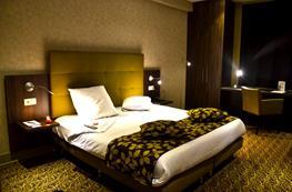 Chambord hotel brussel belgië tui