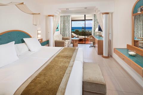 Meliá Fuerteventura Spanje Canarische Eilanden Costa Calma sfeerfoto 1