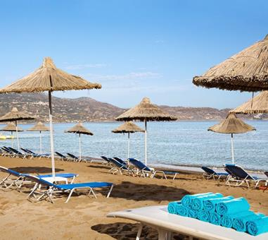 Goedkope familievakantie Kreta - Agapi Beach