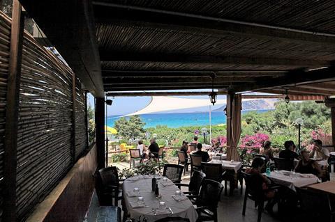 Lu Nibareddu Residence Italië Sardinië Porto Taverna sfeerfoto 4