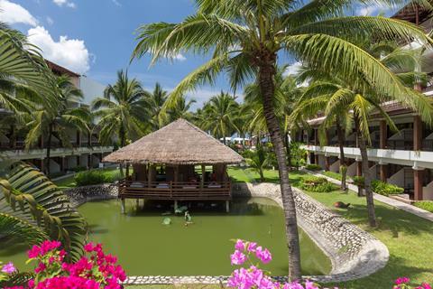 Kamala Beach Resort Thailand Phuket Kamala Beach sfeerfoto 1