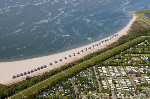 Korting vakantie Zeeland 🚗️Roompot Beach Resort