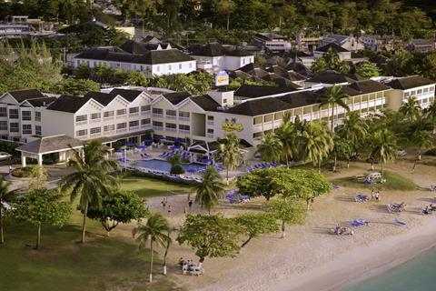 rooms on the beach ocho rios
