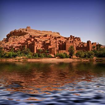 12-daagse Fly & Drive Zuiden van Marokko