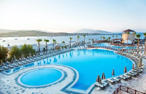 Asteria Bodrum Resort (voorheen WOW Bodrum Resort)