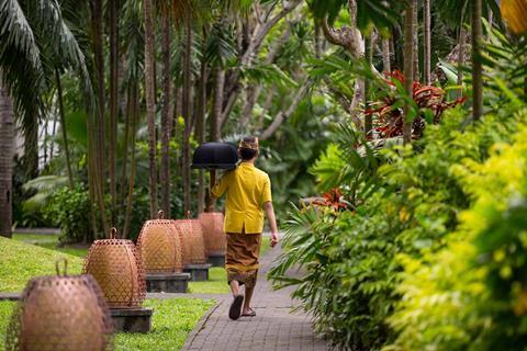 Puri Santrian Indonesië Bali Sanur sfeerfoto 4