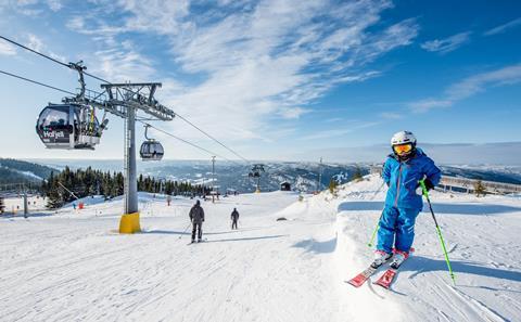 Korting wintersport Tirol ⛷️Sonnblick