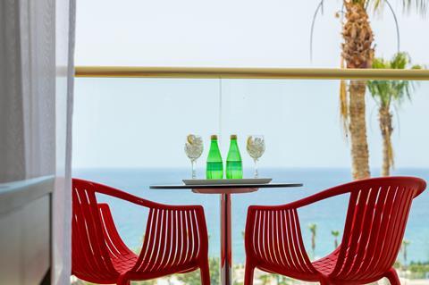 SPLASHWORLD Leonardo Laura Beach & Splash Resort Cyprus West-Cyprus Paphos sfeerfoto 3