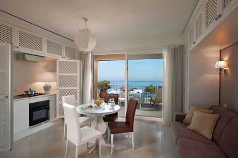 Villa Oasis Residence Italië Sicilië Mazzeo sfeerfoto 3