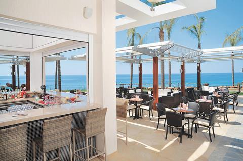 Alexander the Great Beach Cyprus West-Cyprus Paphos sfeerfoto 4