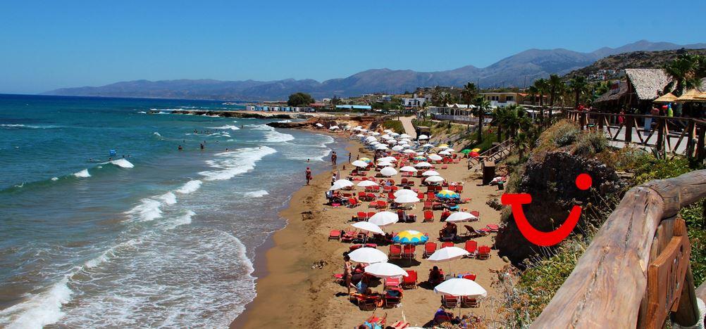Star Beach Village Hotel & Waterpark - Chersonissos | TUI