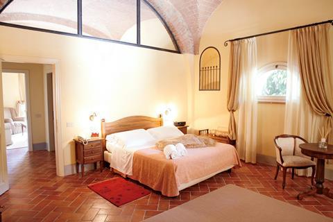 Borgo di Colleoli Italië Toscane Palaia sfeerfoto 1