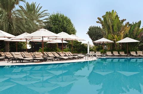Goedkope zonvakantie Dubai - Hilton Dubai Jumeirah
