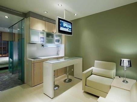 AKO Suite Hotel stedentrip met TUI