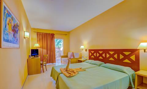 SBH Costa Calma Beach Resort Spanje Canarische Eilanden Costa Calma sfeerfoto 1