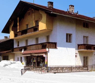Hotel Hippach - Gredler