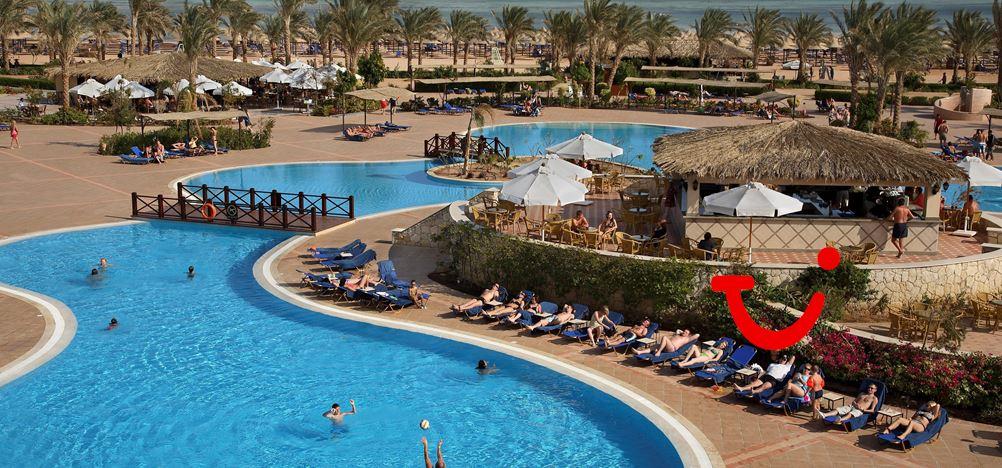 Jaz Mirabel Beach Resort