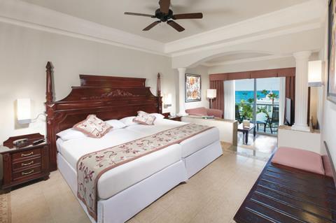 RIU Palace Las Americas Mexico Yucatan Cancun sfeerfoto 1