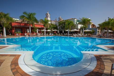 Lopesan Villa del Conde Resort Spanje Canarische Eilanden Meloneras sfeerfoto 4