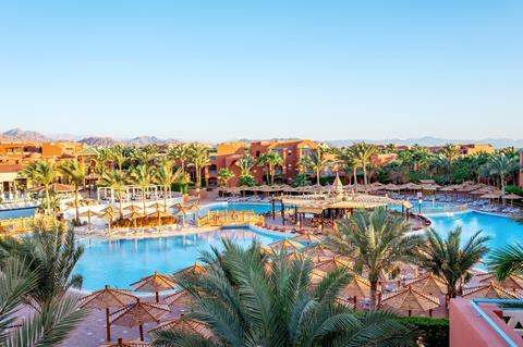 8-daagse Zonvakantie naar TUI MAGIC LIFE Sharm el Sheikh in Sharm el Sheikh