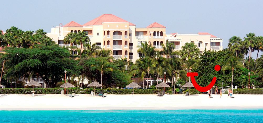 Divi village golf beach resort appartementen druif beach aruba tui - Divi village beach resort ...