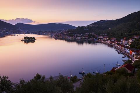 8-daagse wandelreis Kefalonia & Ithaka Griekenland   sfeerfoto 3