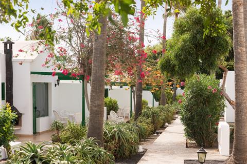 Goedkope zomervakantie Lanzarote - Hyde Park Lane