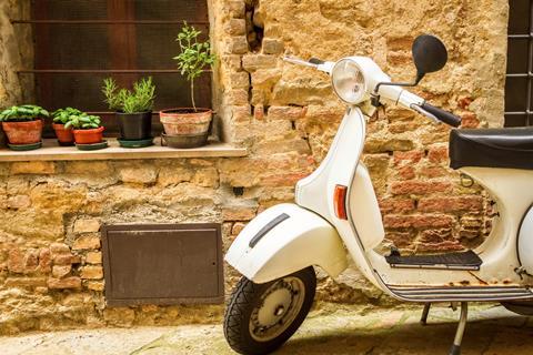 16-daagse rondreis de ronde van Italië Italië   sfeerfoto 3