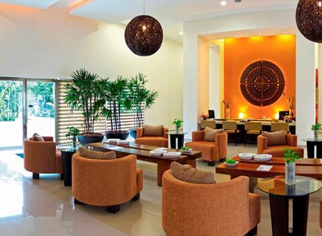 TUI BLUE El Dorado Seaside Suites & Spa Mexico Yucatan Rivièra Maya sfeerfoto 3