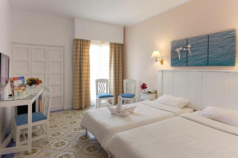 Three Corners Rihana Resort & Inn beoordelingen