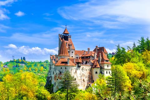 8 daagse singlereis Authentiek Roemenië