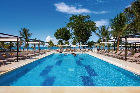 RIU Palace Tropical Bay Jamaica Negril Negril sfeerfoto 2