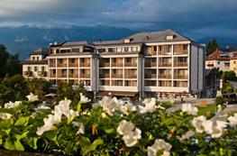Hotel Kompas Bled