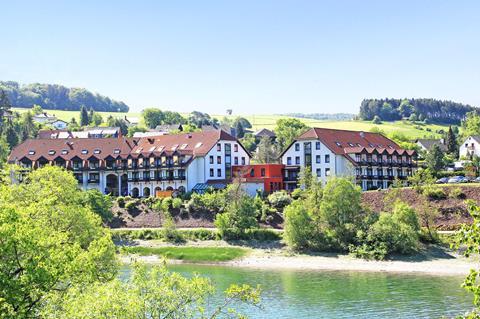 Göbel's Seehotel Diemelsee