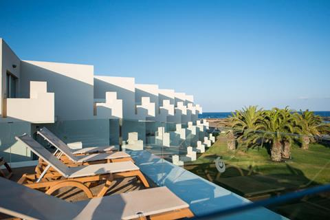 HD Beach Resort & Spa Spanje Canarische Eilanden Costa Teguise sfeerfoto 2
