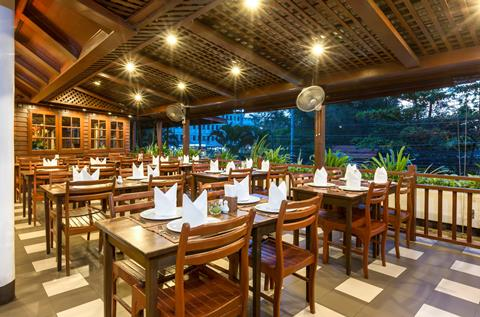 Best Western Phuket Ocean Resort Thailand Phuket Karon Beach sfeerfoto 3