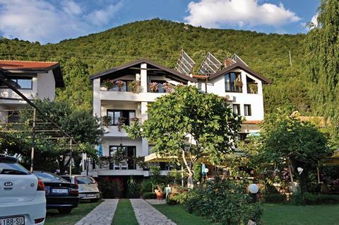 Lagadin - Villa Klia