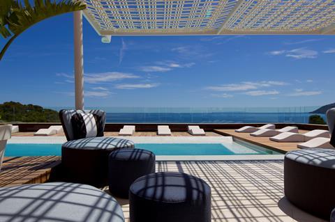 Aguas de Ibiza ervaringen TUI