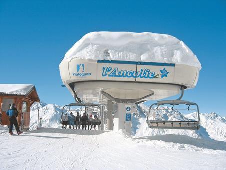 TOP DEAL skivakantie Franse Alpen ⛷️Village de Vacances le Telemark